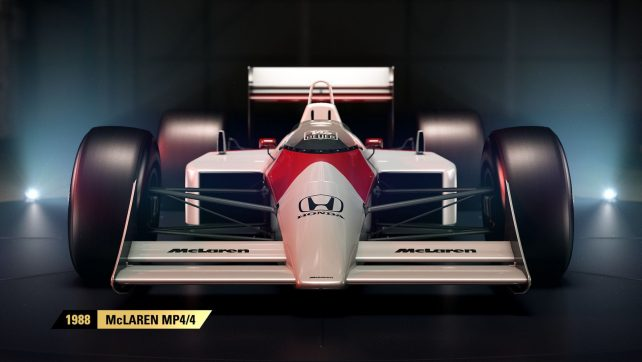 F1 2017 Preorder Guide