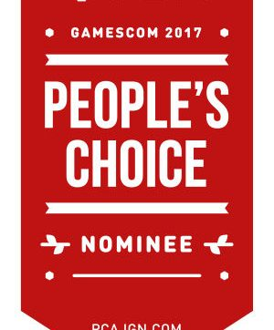 Vote for the Winner of IGN's People's Choice Awards