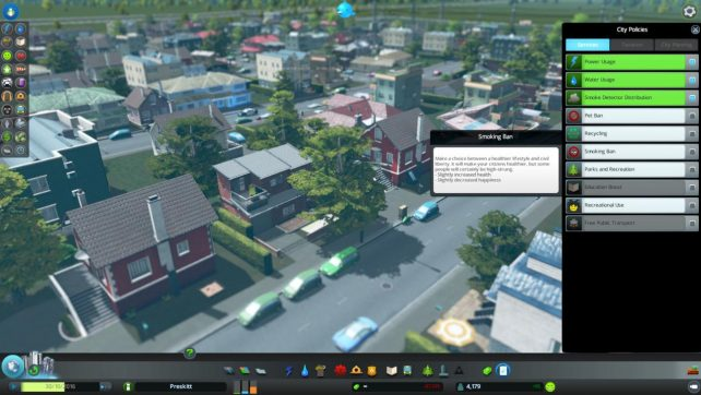 Cities: Skylines Review – In The Zone